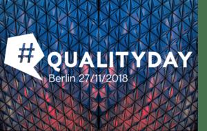 Nachhaltigkeit beim 5. Quality Day Berlin